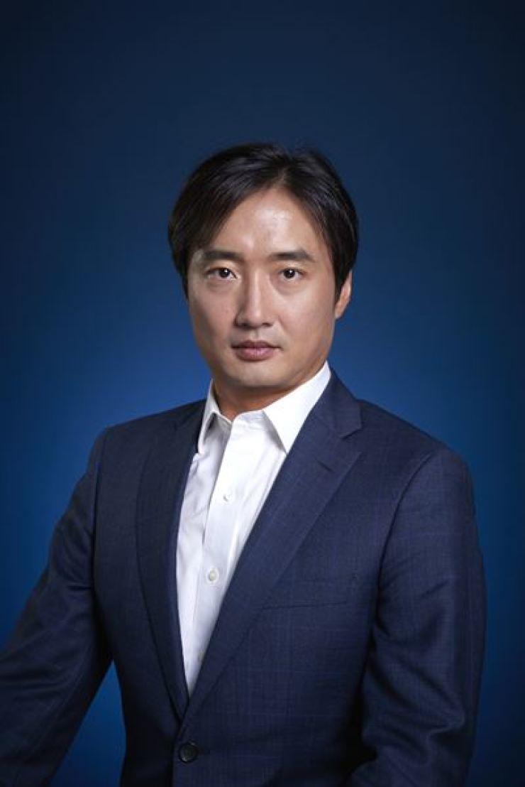 Hana Asset Management Asia CEO Son Won-joon / Courtesy of Hana Financial Group