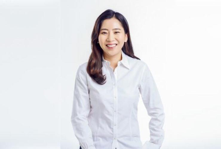 Market Kurly CEO Sophie Kim / Courtesy of Market Kurly