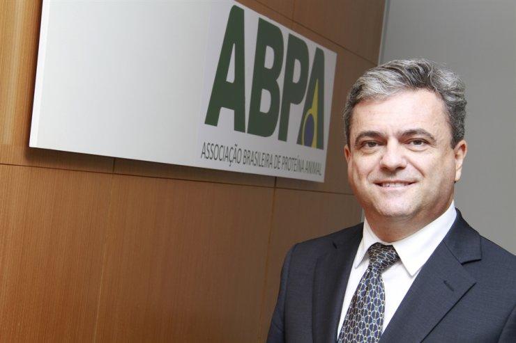 ABPA President Ricardo Santin / Courtesy of the ABPA