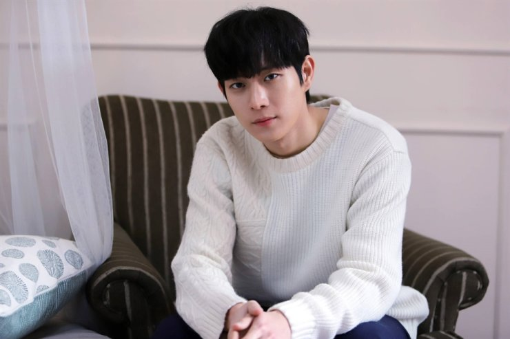Actor Kim Young-dae's agency Outer Korea said Kim has dropped his role in KBS series 'School 2021.' Courtesy of Outer Korea