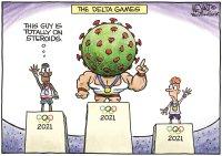 Delta Olympics