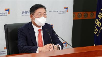 Busan International Finance Center is seen in this file photo. Korea Times file