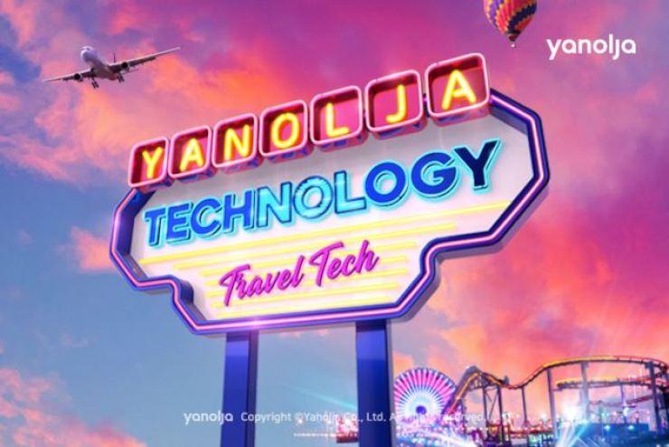 Yanolja's promotional image / Courtesy of Yanolja