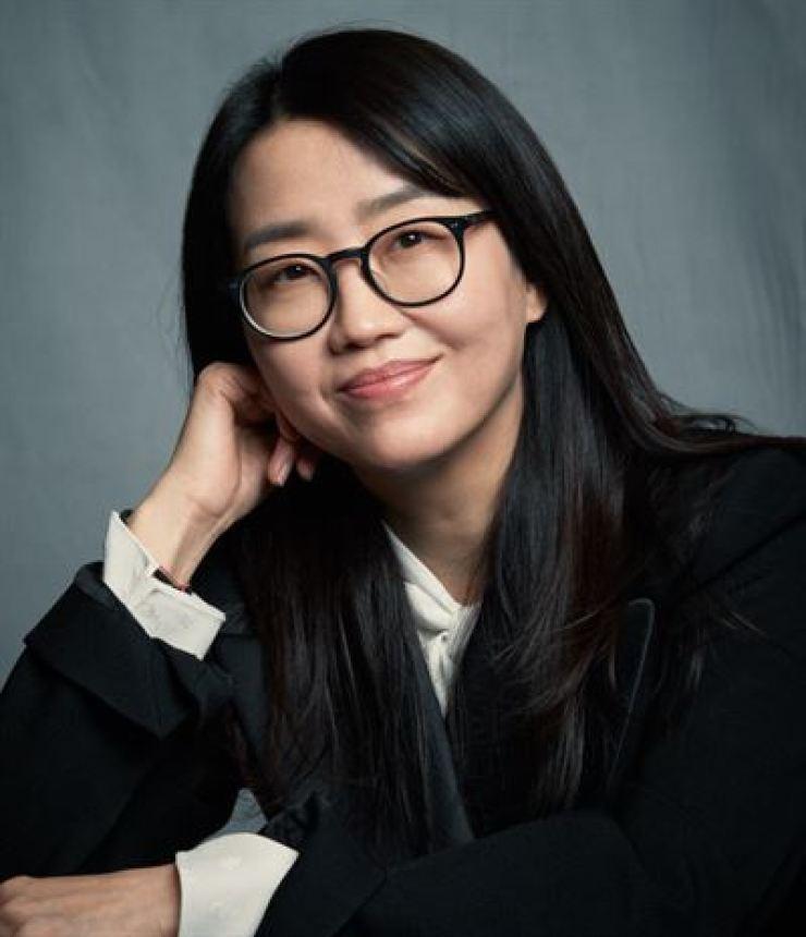 Kim Eun-hee / Courtesy of Netflix