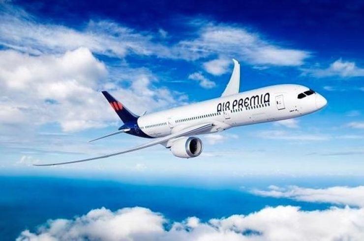 Air Premia / Courtesy of Air Premia