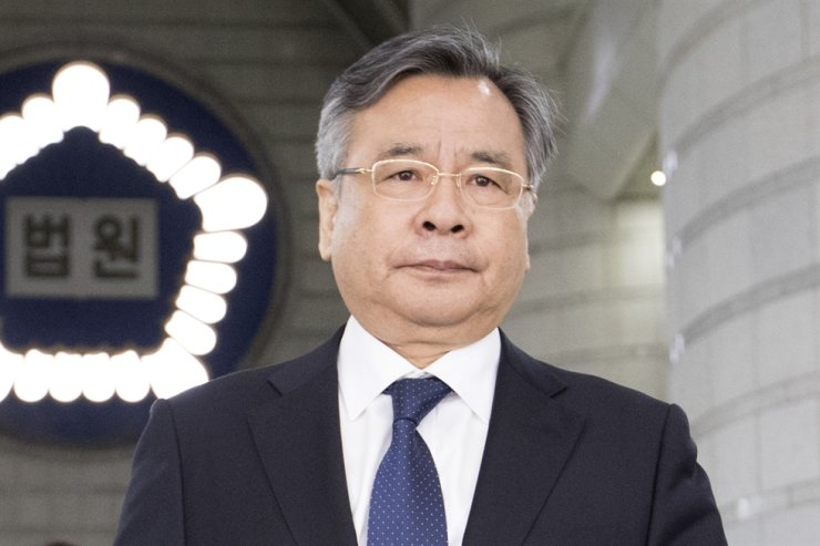Special prosecutor Park Young-soo / Yonhap