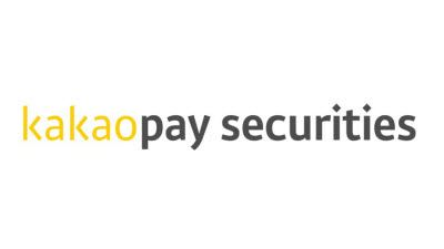 A cellphone screen shows the Kakao Pay mobile app / Courtesy of Kakao Pay