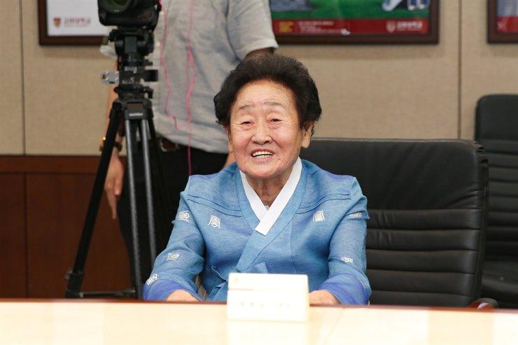 Han Jong-seob / Courtesy of Korea University Medicine