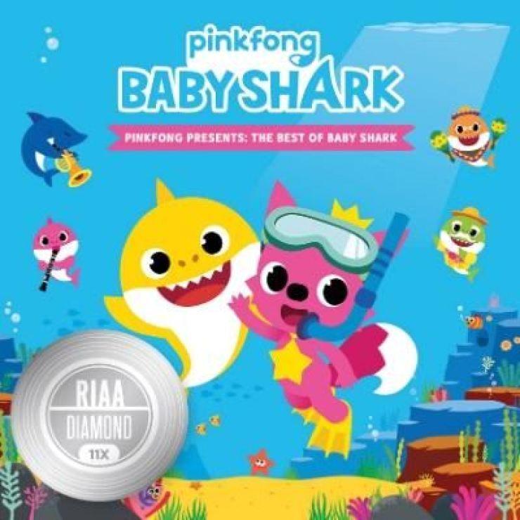 Baby Shark / Korea Times file
