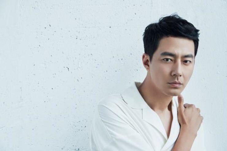 Actor Zo In-sung / Courtesy of IOKCompany