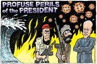 Perils of the president
