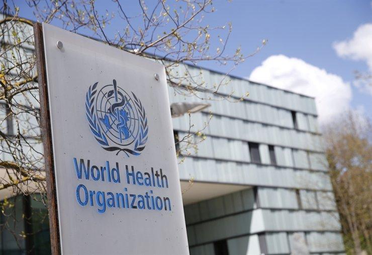 World Health Organization (WHO) in Geneva, Switzerland / Reuters-Yonhap