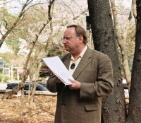 Cultural tourism scholar offers lectures on Korea's spiritual heritage