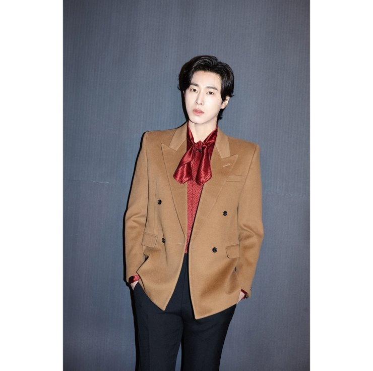 Singer Jung Yun-ho, a member of K-pop duo TVXQ, will release a children's book. Courtesy of SM Entertainment