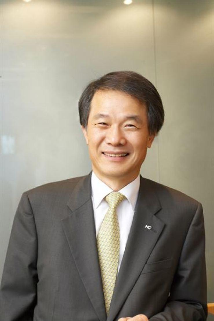 HanmiGlobal CEO Kim Jong-hoon / Courtesy of HanmiGlobal