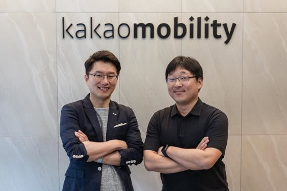 Kakao founder Kim Beom-su / Korea Times file