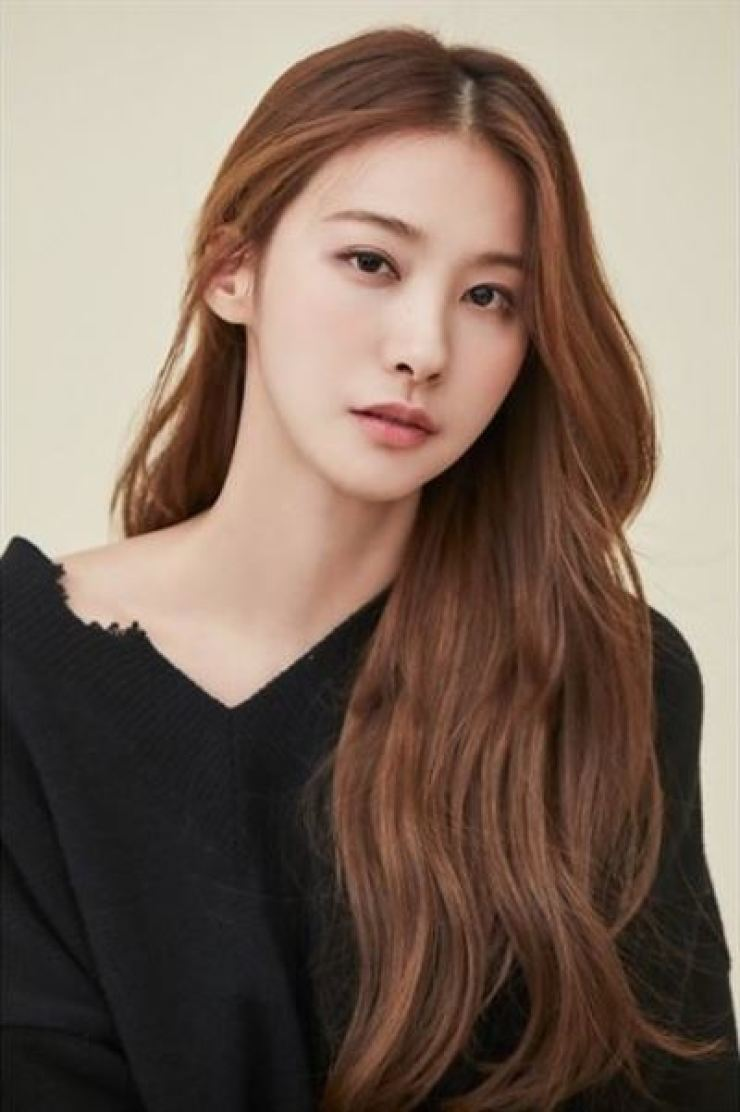 Actress Yoo In-young / Courtesy of WIP