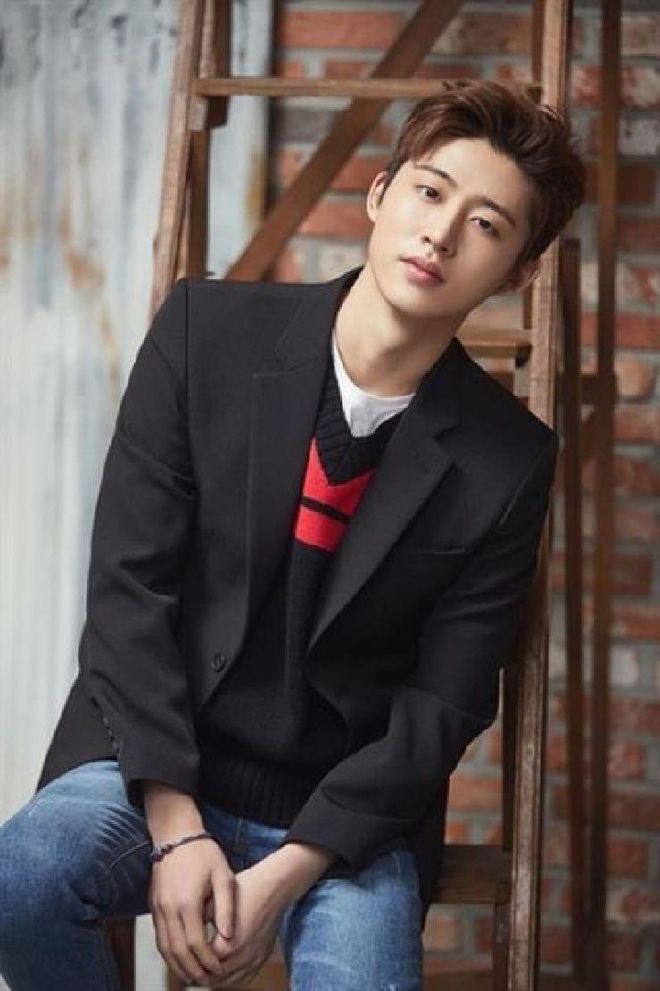 B.I, former leader of K-pop boy band iKON / Courtesy of YG Entertainment
