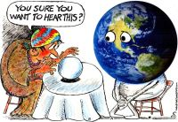 World catastrophe