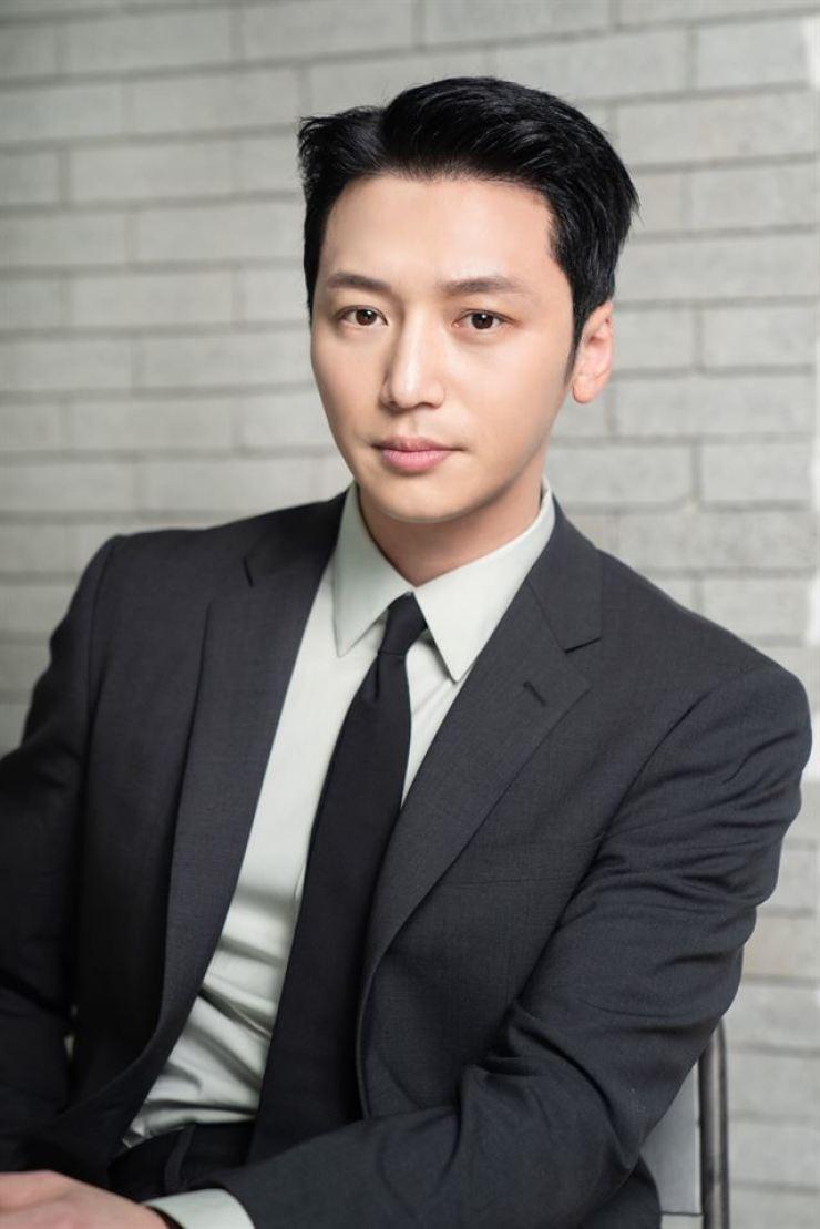 Actor Byun Yo-han / Megabox Plus M
