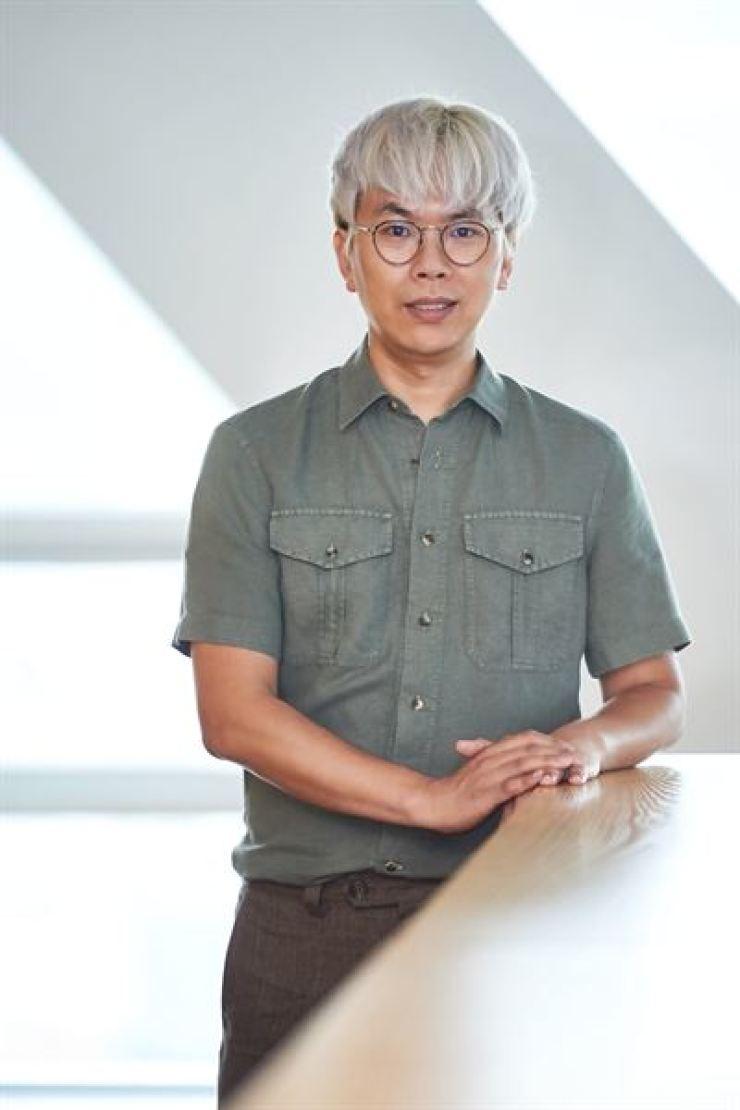 Producer Kim Tae-ho / Courtesy of MBC
