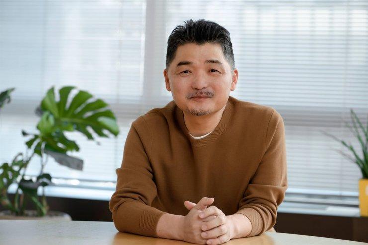 Kakao Chairman Kim Beom-su / Courtesy of Kakao