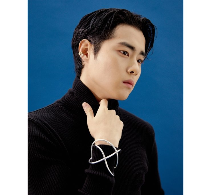 Actor Cho Byeong-kyu / Courtesy of HB Entertainment