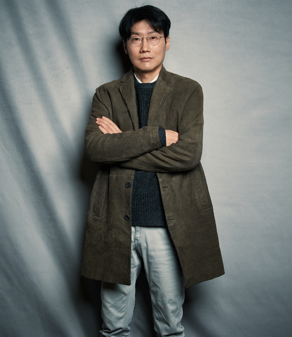 Netflix original 'Squid Game' became the first Korean series to top the platform's streaming charts in the U.S. Courtesy of Netflix