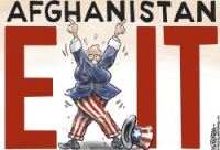 Exit from Afghanistan