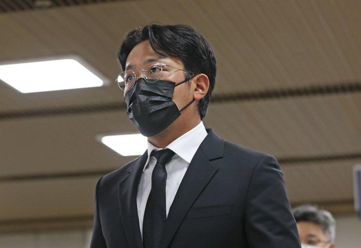 Actor Ha Jung-woo / Yonhap