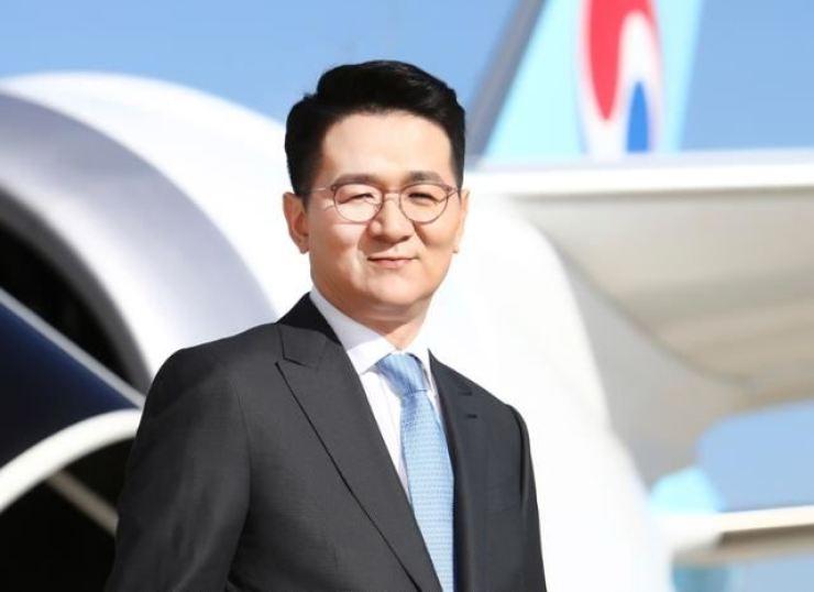 Hanjin KAL Chairman Cho Won-tae / Courtesy of Korean Air