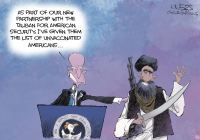 Taliban partnership