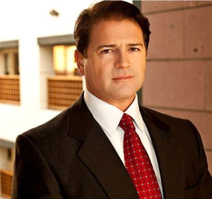 Alejandro Rodriguez Zamora, ambassador of Costa Rica to Korea / Courtesy of Embassy of Costa Rica in Korea