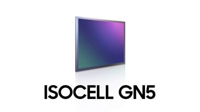 An image of Samsung's ISOCELL HP1 image sensor / Courtesy of Samsung Electronics