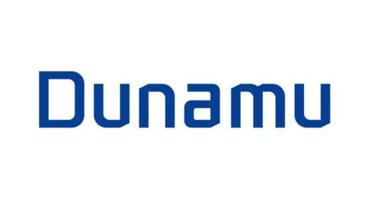 Dunamu's logo