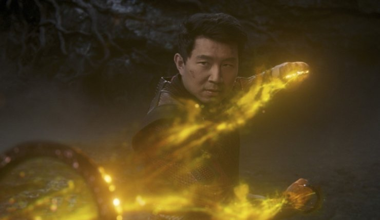 A scene from 'Shang-Chi and the Legend of the Ten Rings' / Korea Times file