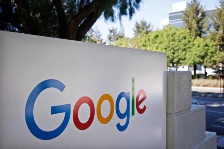 Google's headquarters in Mountain View, California / AP-Yonhap