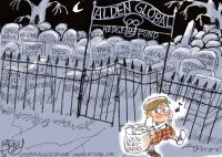 Alden Global