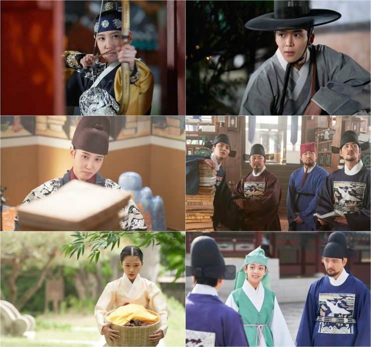 Scenes from the series / Courtesy of KBS