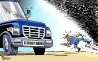 EU energy crisis