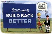 Build Back Better worker shortage