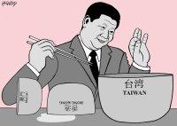 Macau, HK and Taiwan