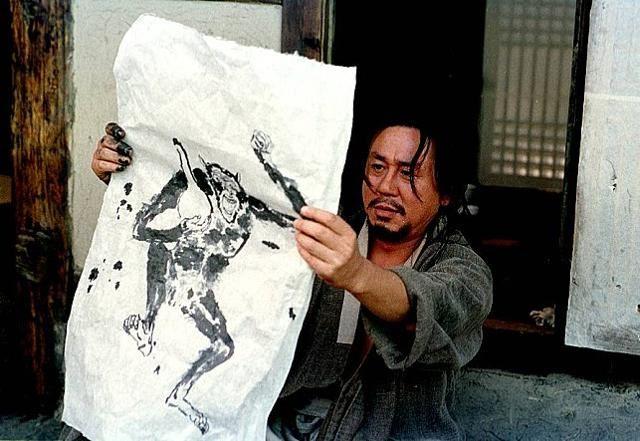 Filmmaker Im Kwon-taek / Courtesy of BIFF