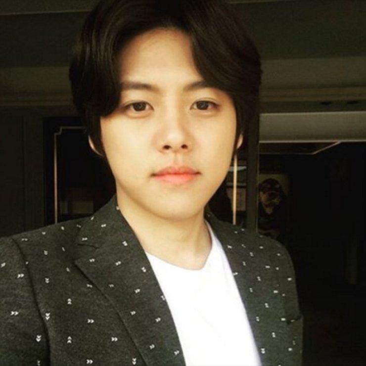 Dongho / Courtesy of Dongho's Instagram