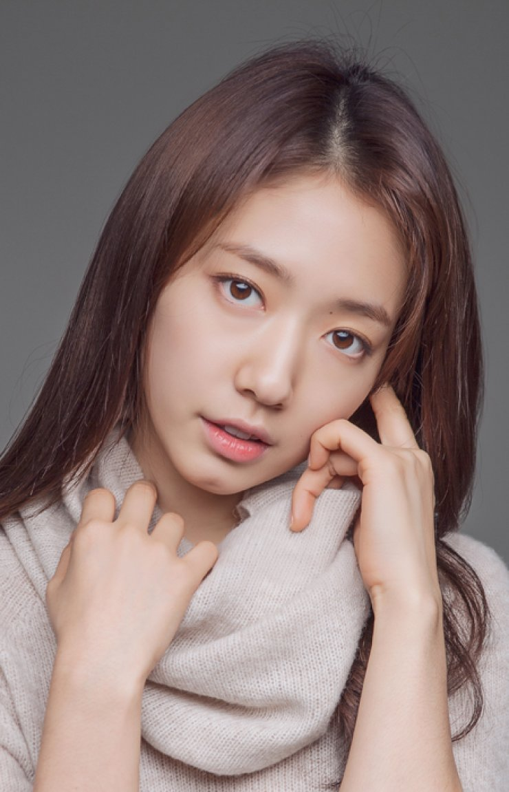 Park Shin-hye's center for needy children is soon to be open in Manila, the Philippines. / Korea Times file