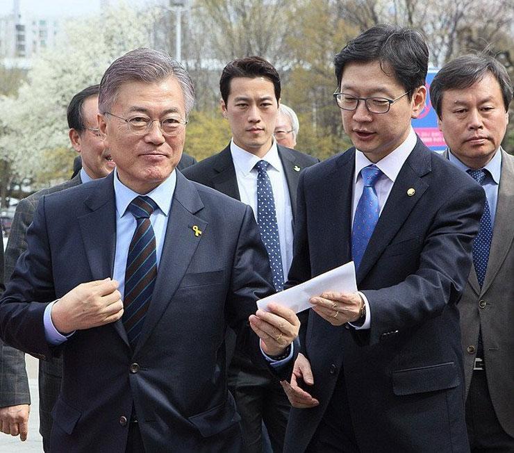 Choi Young-jae / Korea Times file