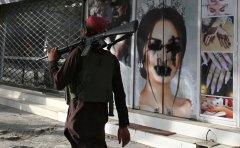 Fear spreads in Kabul