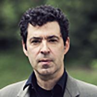 Federico FinchelsteinJason Stanley