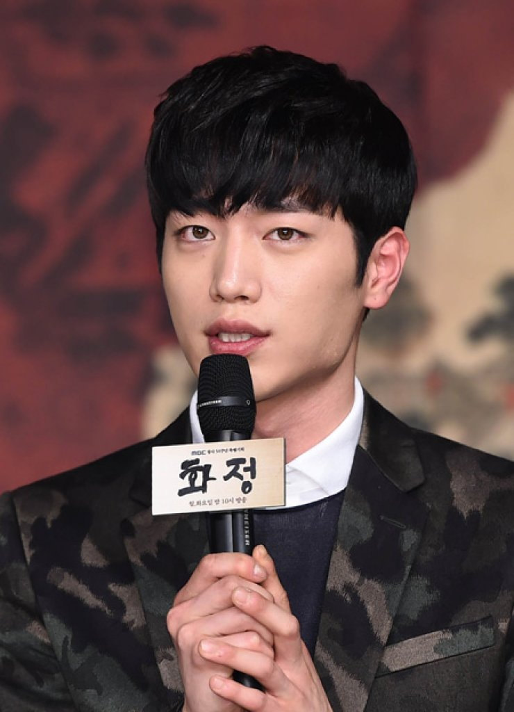 Actor Seo Kang-joon