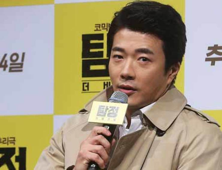 Actor Kwon Sang-woo / Yonhap